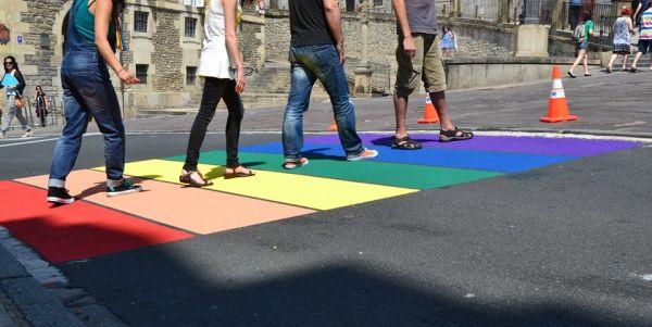 Lumagorri propone crear un Observatorio Local contra los delitos de odio por Orientación Sexual e Identidad de Género