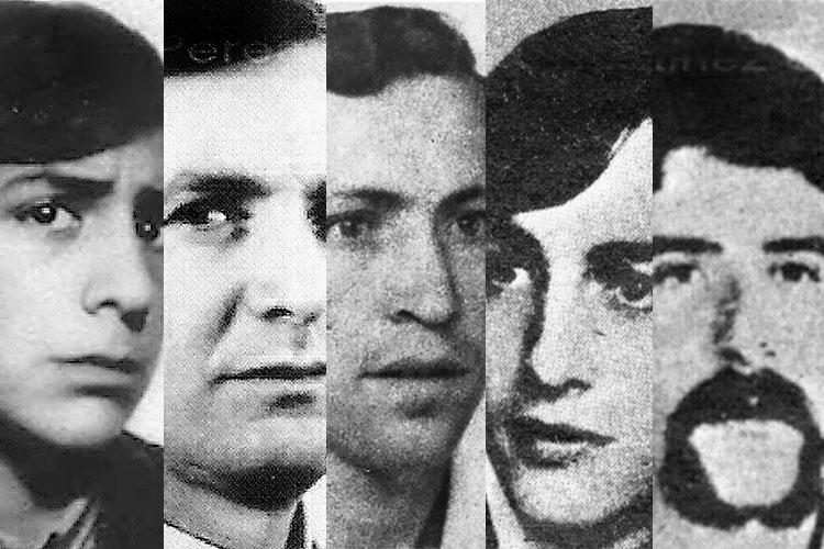 42 años de la mayor masacre policial de Gasteiz
