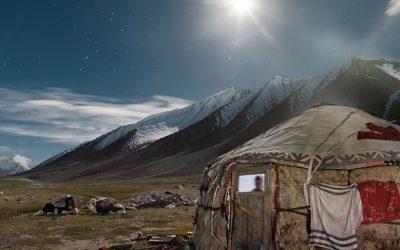 Kasakatxan 3.20: En busca de las raíces del blues / Pamir, Highway to heaven
