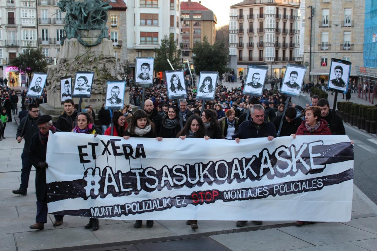 Iñaki Abadek eta Aratz Urrizolak Altsasura bueltatzeko aukera izango dute, hirugarren gradua behin lortuta