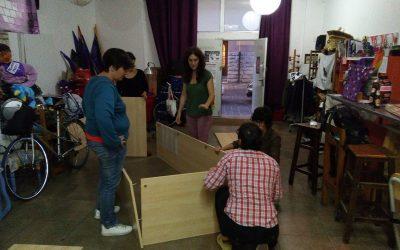 Súkubo, el espacio transfeminista de Gasteiz, cierra sus puertas