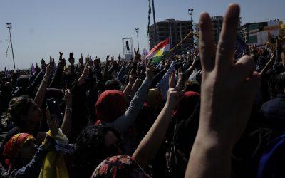 Newroz en Amed: un nuevo brote de resistencia