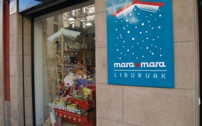 Literatura   Librería Mara-mara