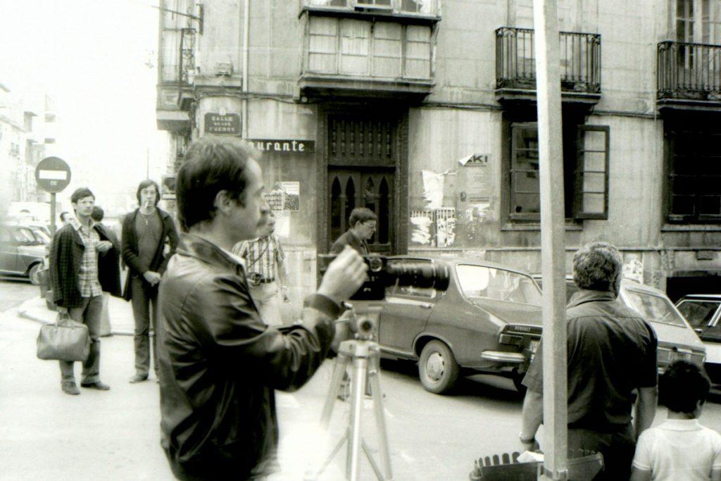 Ya se puede ver el documental 'Volver a Vitoria 3.3.76'