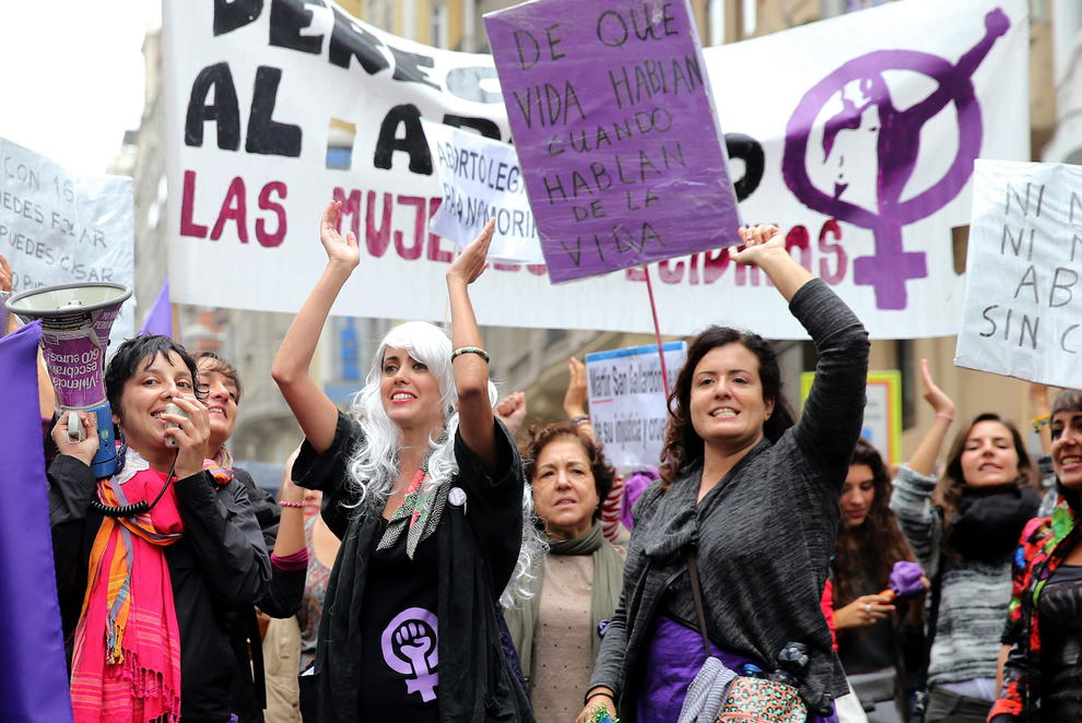 Martxoaren 8ko Greba Feminista Araban: gida praktikoa