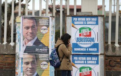 Italia | Resultado y análisis de las elecciones generales en Italia