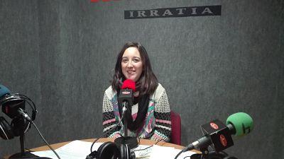 Solasaldia: Haizea Marijuan EH Bilduko batzarkidea