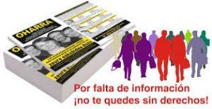Prestaciones Sociales | Estrategias ilegales de Lanbide contra personas perceptoras de la RGI