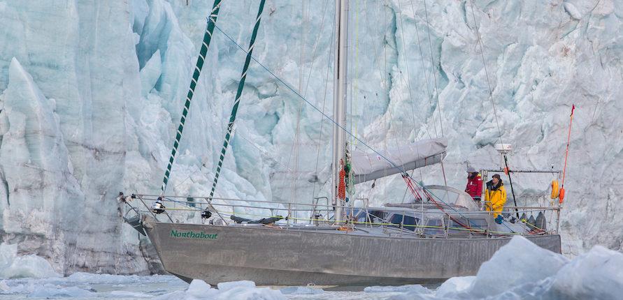 Kasakatxan 3.22: Esquivando icebergs en el Artico / Viviendo un sueño en las islas Molucas