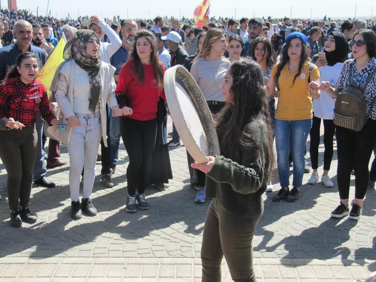Kurdistan: un pueblo que no quieren que exista. Retazos de una visita a Bakur