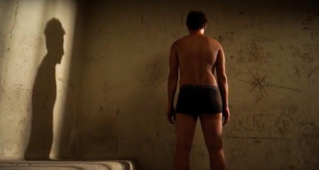 El documental sobre la violencia institucional 'La cifra negra' se estrena en Gasteiz