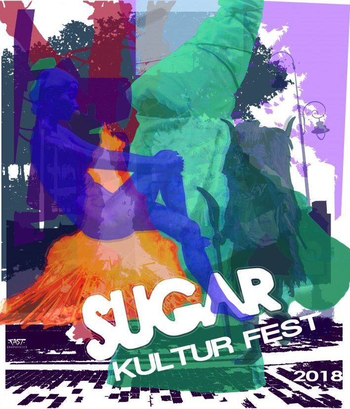 KAKATZARRA 18; El Sugar Kultur Fest calienta la primavera