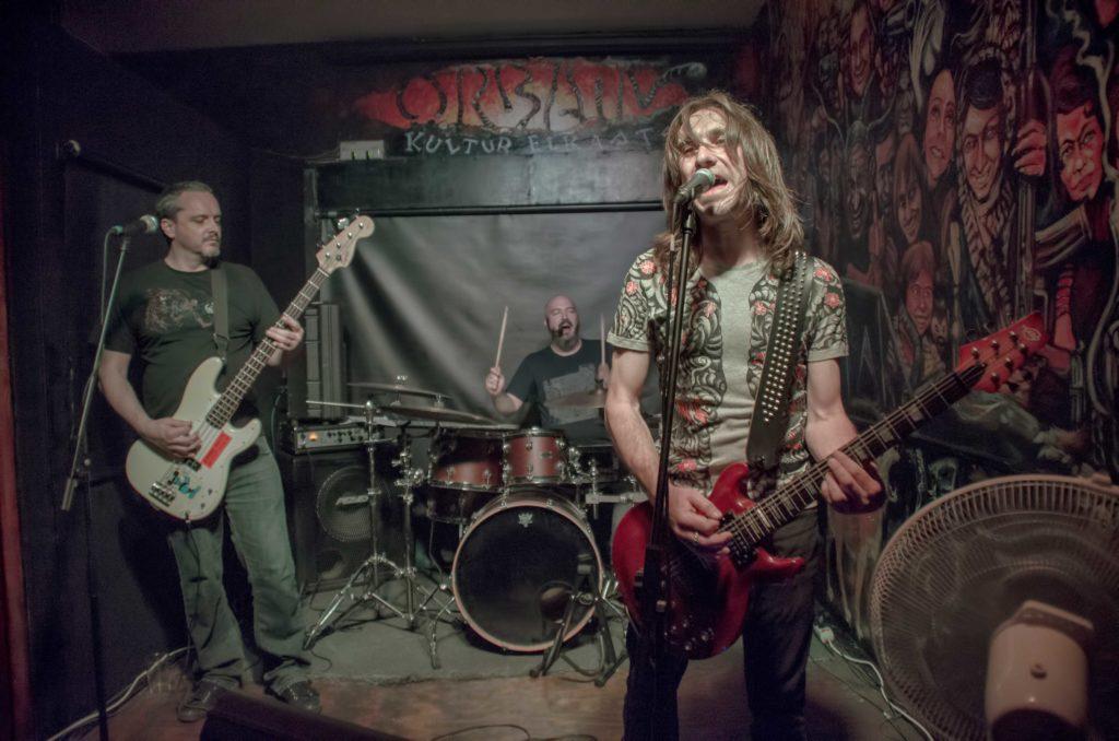 """Limitación de conciertos en bares, """"otro golpe a la cultura en Gasteiz"""""""