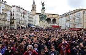 """El Movimiento Feminista convoca una concentración/asamblea para denunciar la sentencia contra """"La Manada"""""""