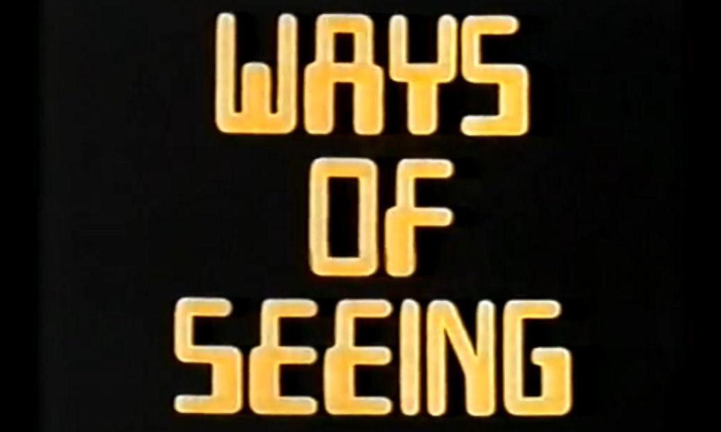 """SerialK   """"Sembrando miradas""""- Ways of Seeing   Guillermo Paniagua"""