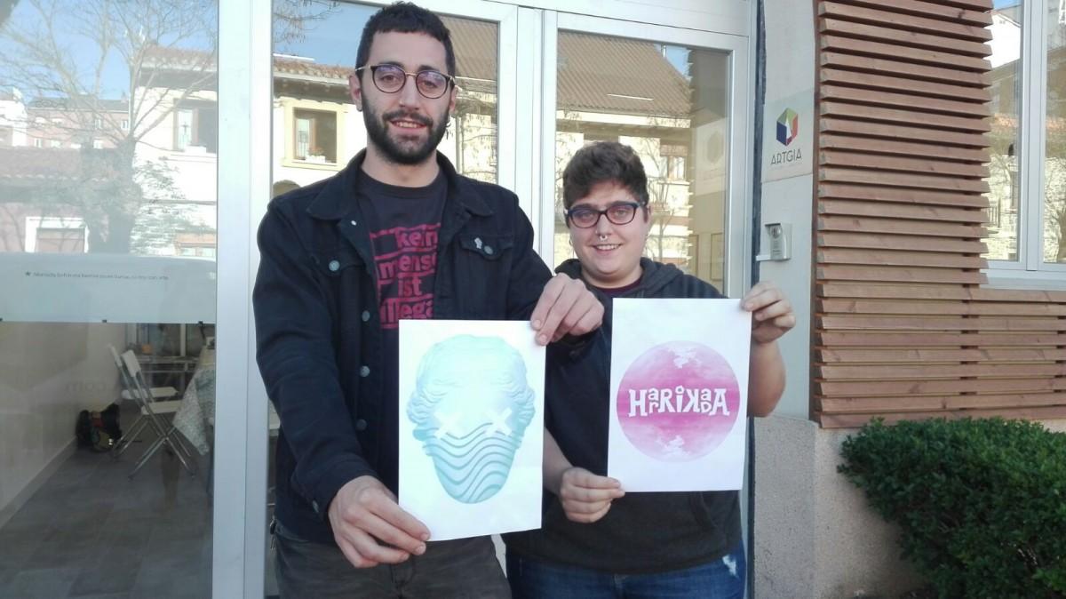 'Harrikada', Alemaniako azpikultura elektronikoa gurera ekarriz