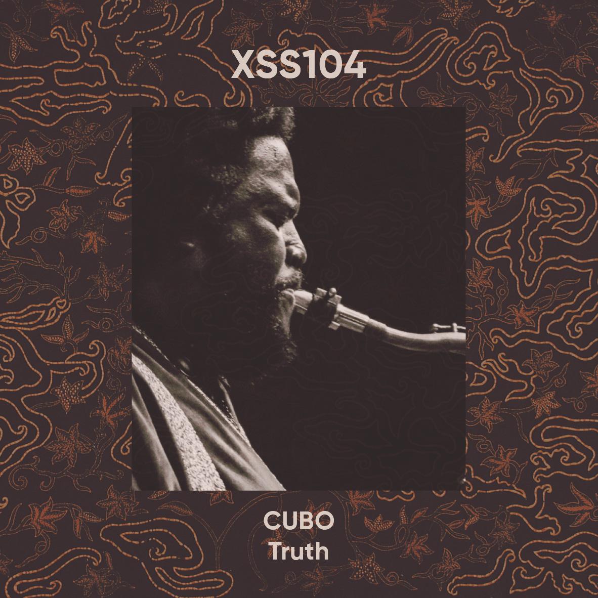 XSS104 | Cubo | Truth