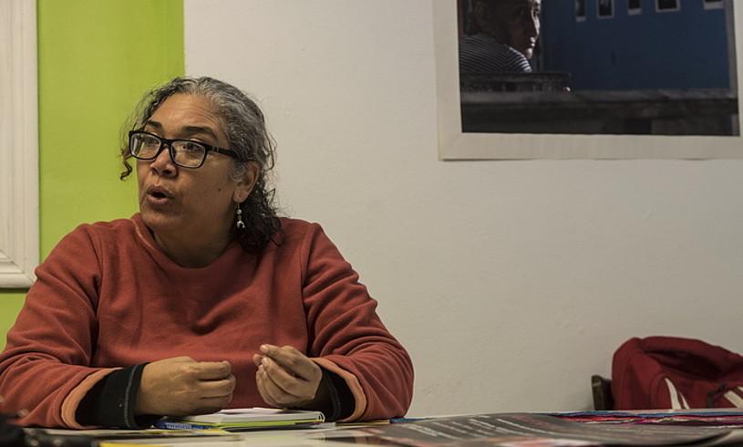 """""""El feminicidio se materializa con especial saña en Nicaragua"""""""