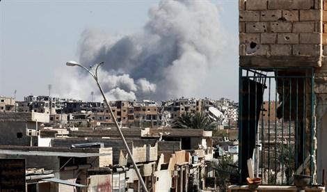 """Santiago Alba: """"Hoy tenemos en Siria un conflicto imperialista y en consecuencia es el foco de un conflicto internacional"""""""