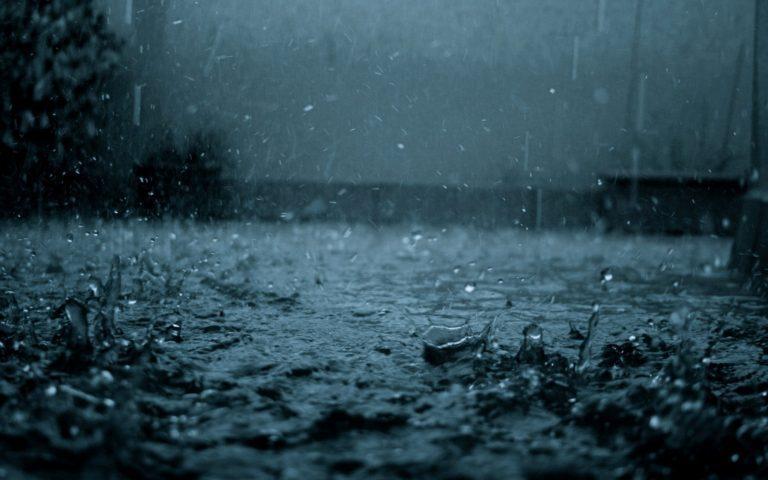 No Hay Pasado 1 x 20 | Días de lluvia