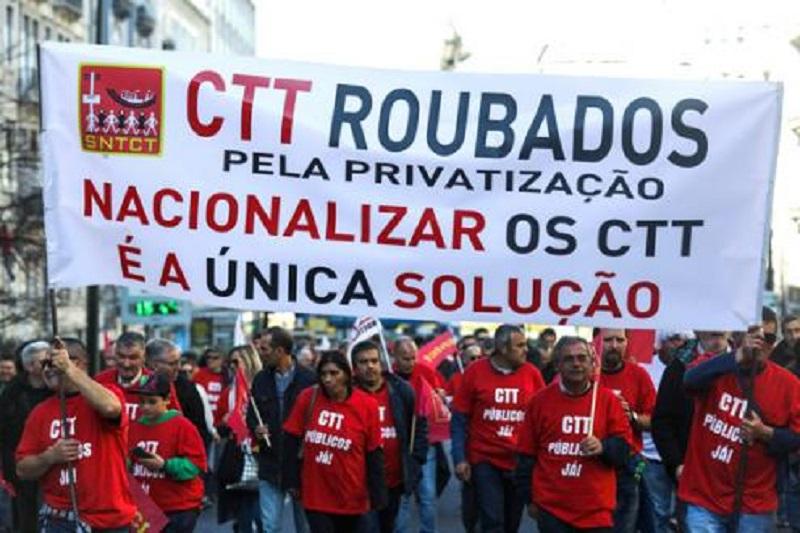 Portugal continúa revirtiendo lentamente las políticas más duras de la crisis entre crecientes tensiones
