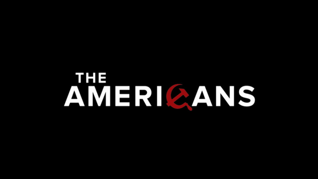 "SerialK | ""Misión imposible""- The Americans 