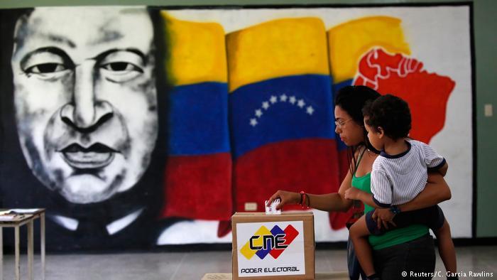 Venezuela | Análisis de los resultados de las últimas Elecciones Presidenciales