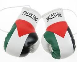 España niega el visado a boxeadores palestinos que iban a pelear en Amurrio
