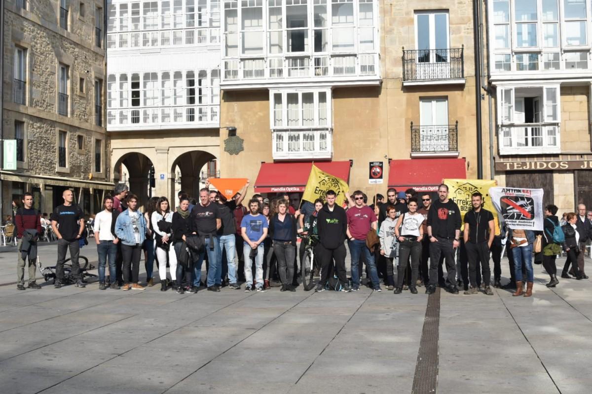"""Nace AKAB, una red de abogados y abogadas """"para empoderar al movimiento popular"""""""