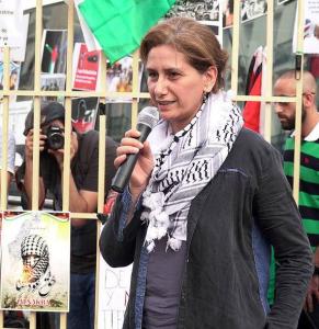 """""""La respuesta internacional es ofensiva, el comunicado de España pone al mismo nivel a las víctimas y al verdugo"""""""
