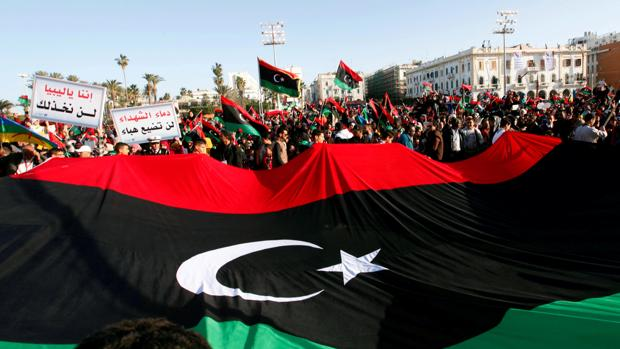 Libia | Actualidad política y atomización del poder en Libia