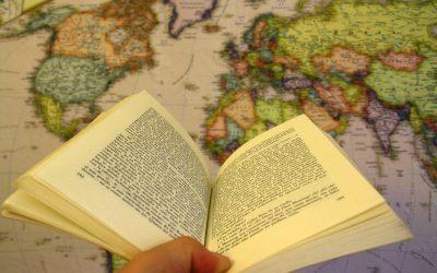 Literatura | De Islandia a Venecia, vía Bilbo, de la mano de la Librería Tintas