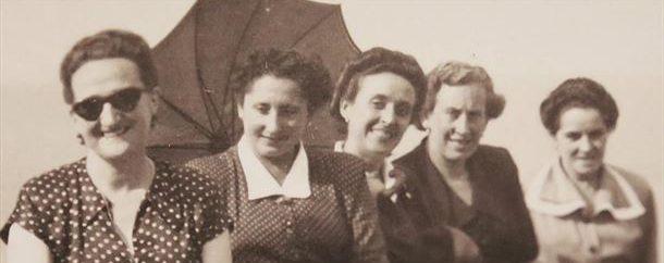 La Red Álava, 4 mujeres como eje central de una red solidaria muy amplia