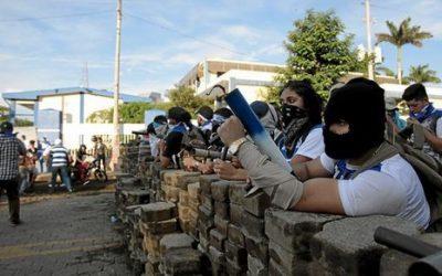 Nicaragua | Nuevos mecanismos desestabilizadores al gobierno