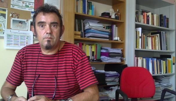 """""""Tortura Marka España"""" -César Manzanos-"""