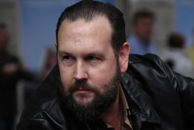 Ignacio Irusta, jefe de La Falange Vasconavarra, detenido