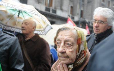 Rusia | Reforma de la edad de jubilación