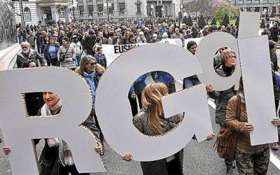 Prestaciones sociales | Sobre la reforma de la ley de RGI
