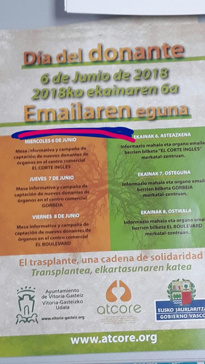 Teknologia berrien aldeko apustuan berretsi da Udala, 'Emailaren eguna' antolatuz