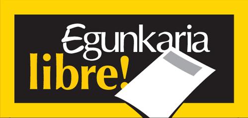 Berriak 15 urte bete ditu, Euskaldunon Egunkaria gogoan