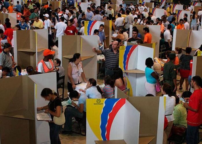 Actualidad Colombia | elecciones presidenciales, represión líderes/as desde el acuerdo de paz