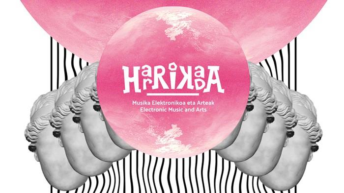 Harrikada Festibala, acercando la escena electrónica berlinesa a Araba