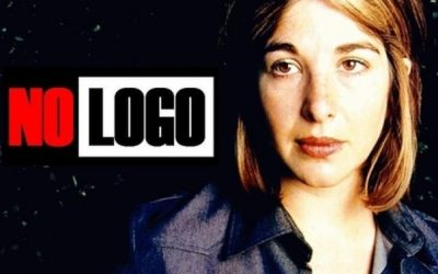 11th WTB import: No Logo (Naomi Klein)