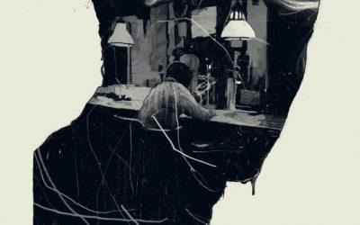 Poeta madarikatuak | Misterioz jositako literatura [1×14]