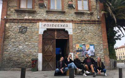 La música electrónica y la escena underground tienen una cita en Ozaeta
