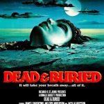 """Laboratorio PLAT de Cine: Cult Movie II """" Muertos y Enterrados """""""