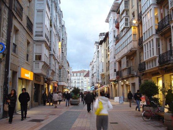 Los vales para expulsar a personas sin recursos de Gasteiz aumentaron un 80% en 2017