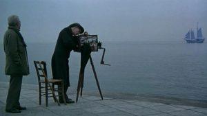 Laboratorio PLAT de Cine: Theo Angelopoulos II La mirada de Ulises