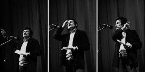 Laboratorio PLAT de Cine: Plano secuencia: Andrei Tarkowski I