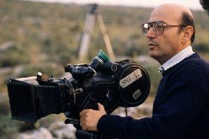 Laboratorio PLAT de Cine: Theo Angelopoulos I Plano Secuencia